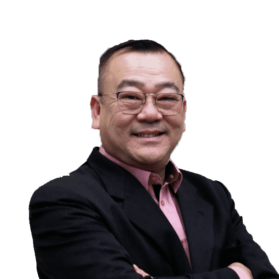 Mr Wee Min CHEN (Executive Director)